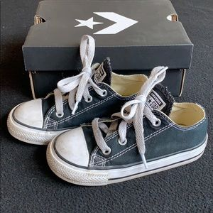 Converse All Star Sneakers For Toddlers